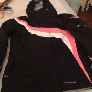 TRESPASS winter sport jacket
